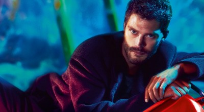 sad Jamie Dornan 4k HQ