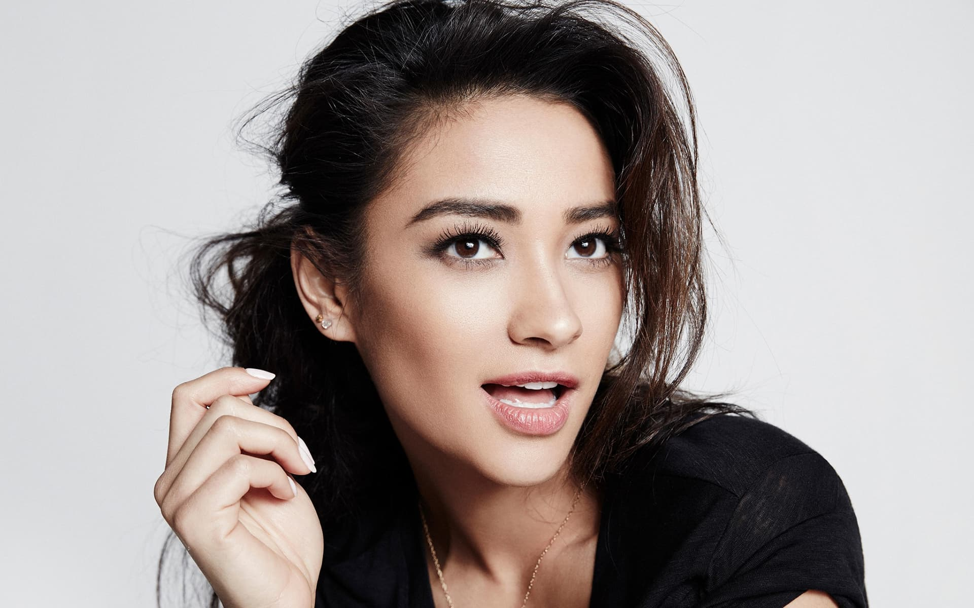 Shay Mitchell new picture