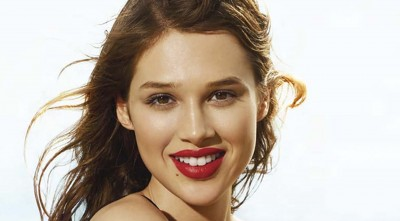 smile Anais Pouliot Full HD image