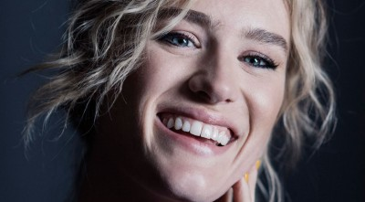 smile Mackenzie Davis Latest Image