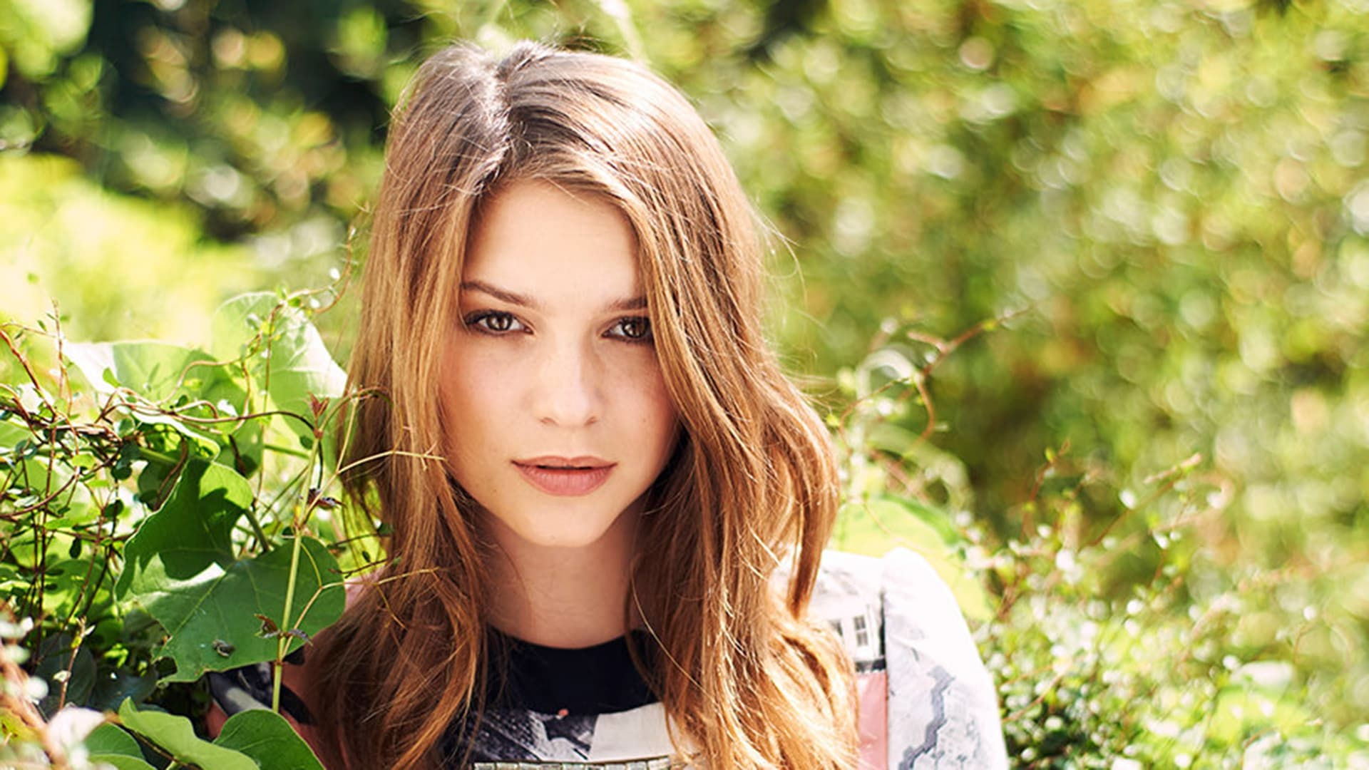Sophie Cookson: Sophie Cookson Wallpapers HD HIgh Quality Download