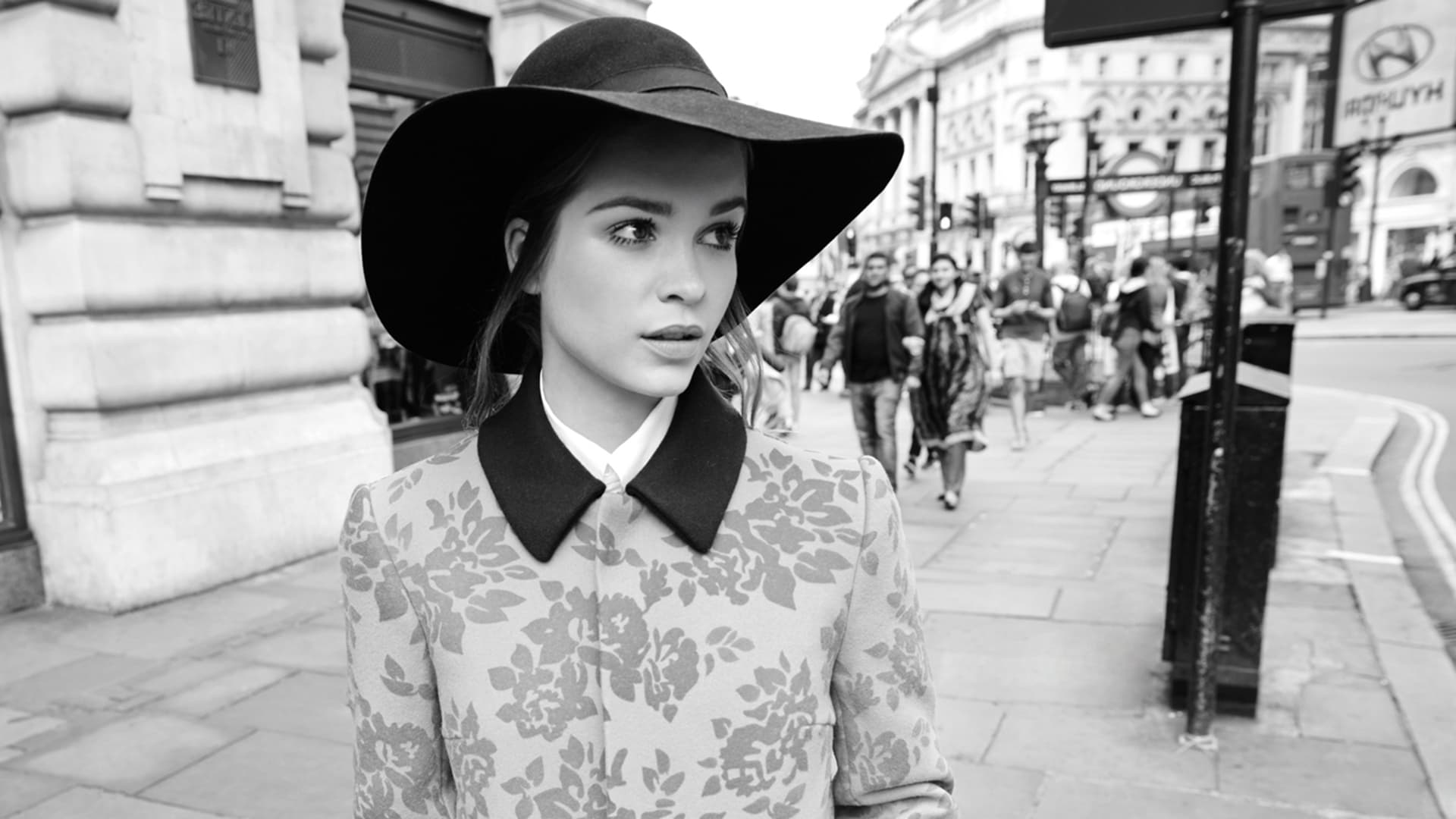 Sophie Cookson Pictures new 2016