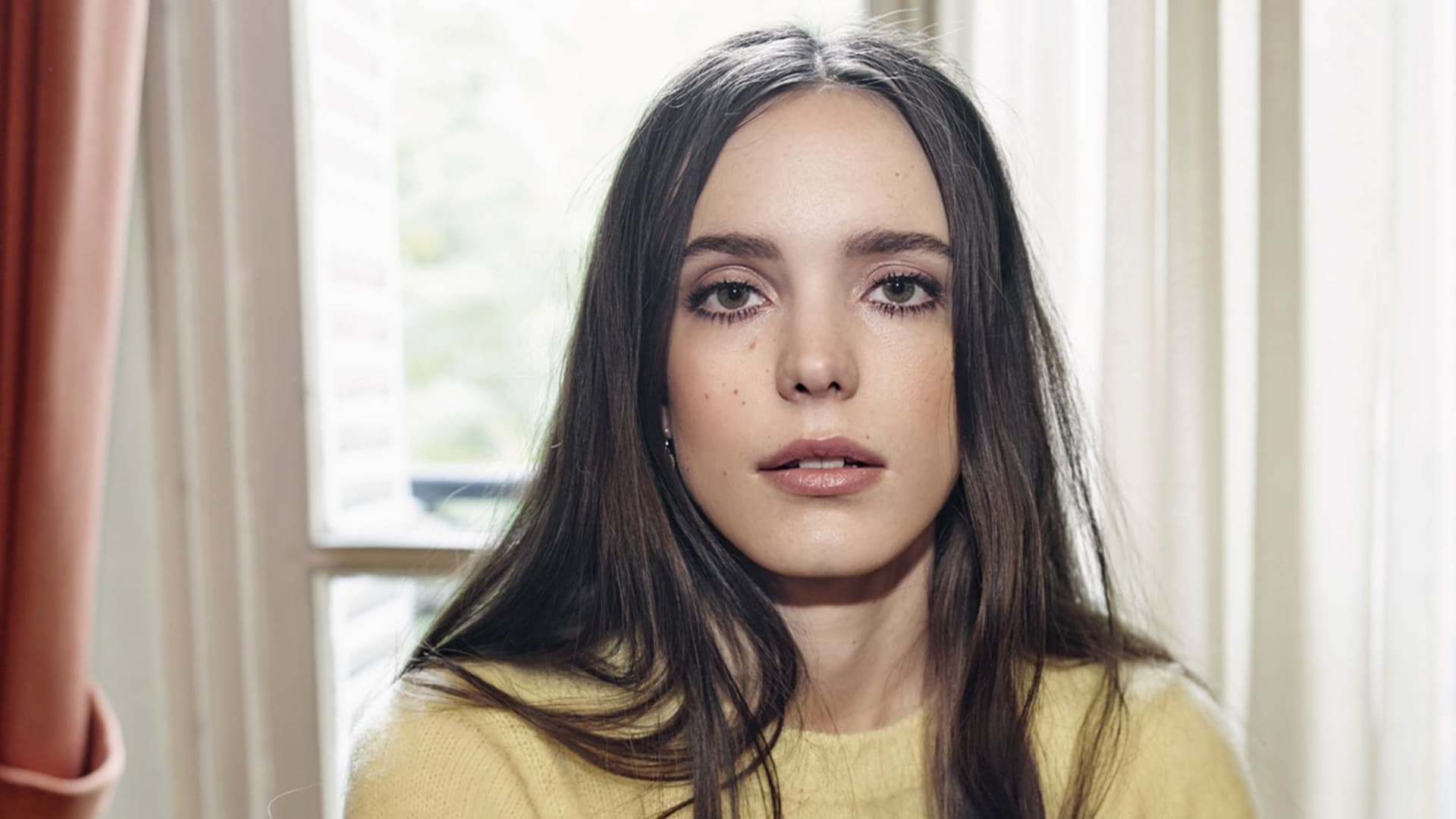 Stacy Martin High Quality wallpaper