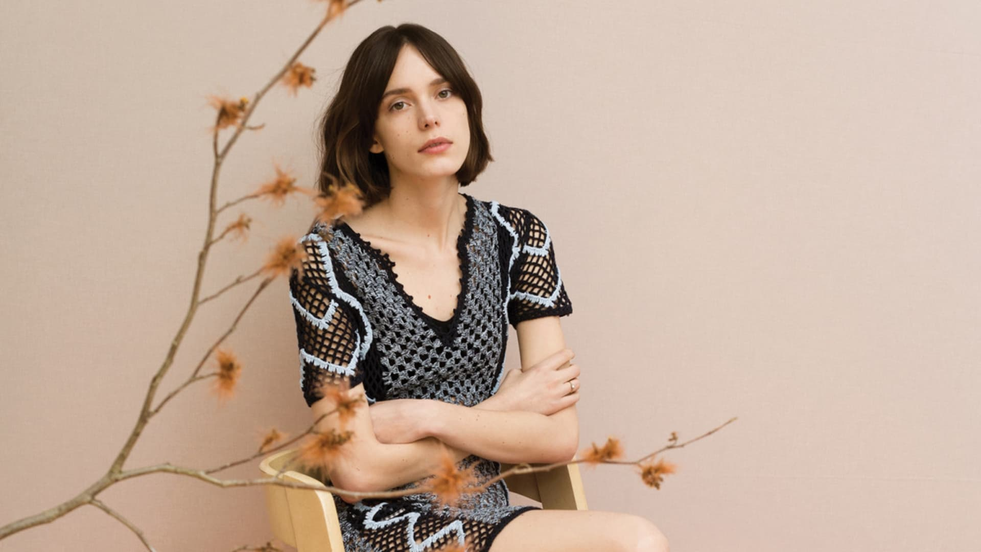 Stacy Martin wallpapers HD