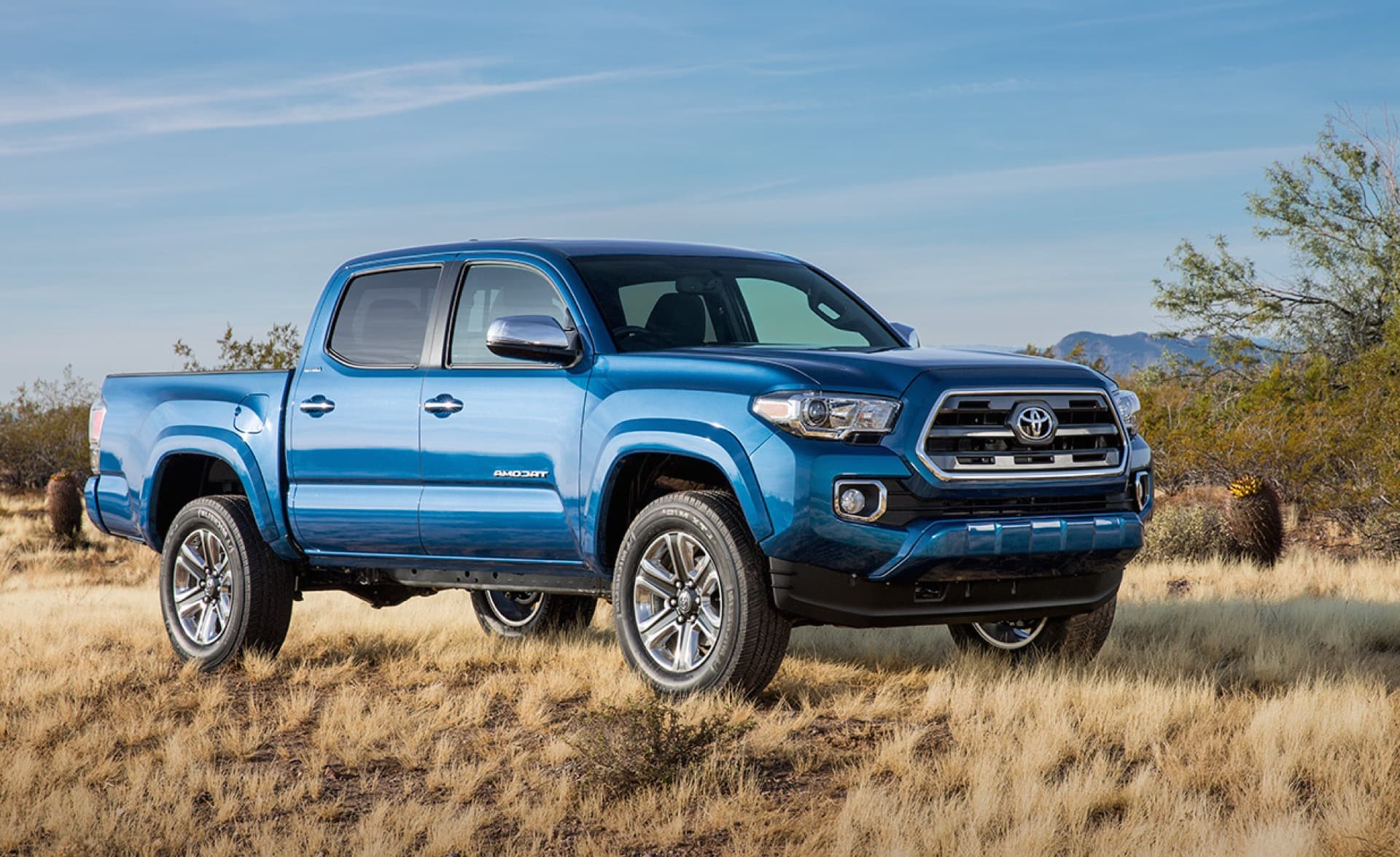 Toyota Tacoma Pro >> 17+ Toyota Tacoma 2016 wallpapers HD High Resolution Download