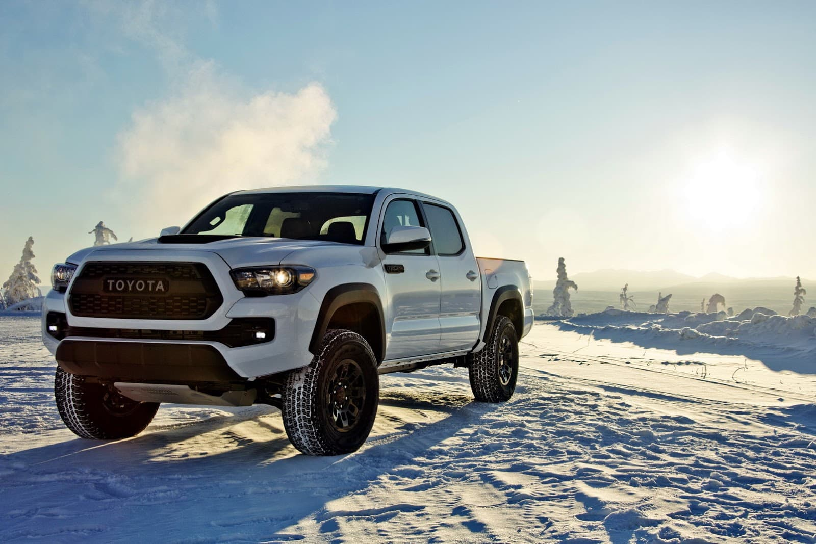 17 Toyota Tacoma 2016 Wallpapers Hd High Resolution Download