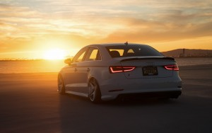 tuned 2016 Audi S3 sedan for Desktop