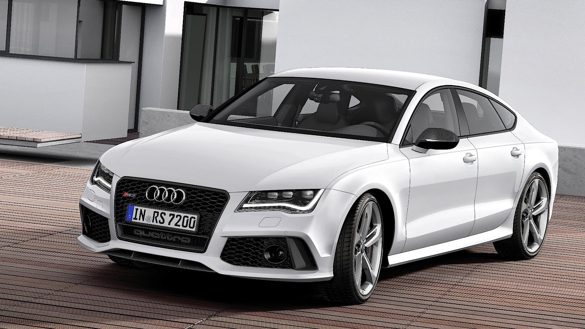 2016 audi rs7 wallpapers hd high quality resolution download. Black Bedroom Furniture Sets. Home Design Ideas