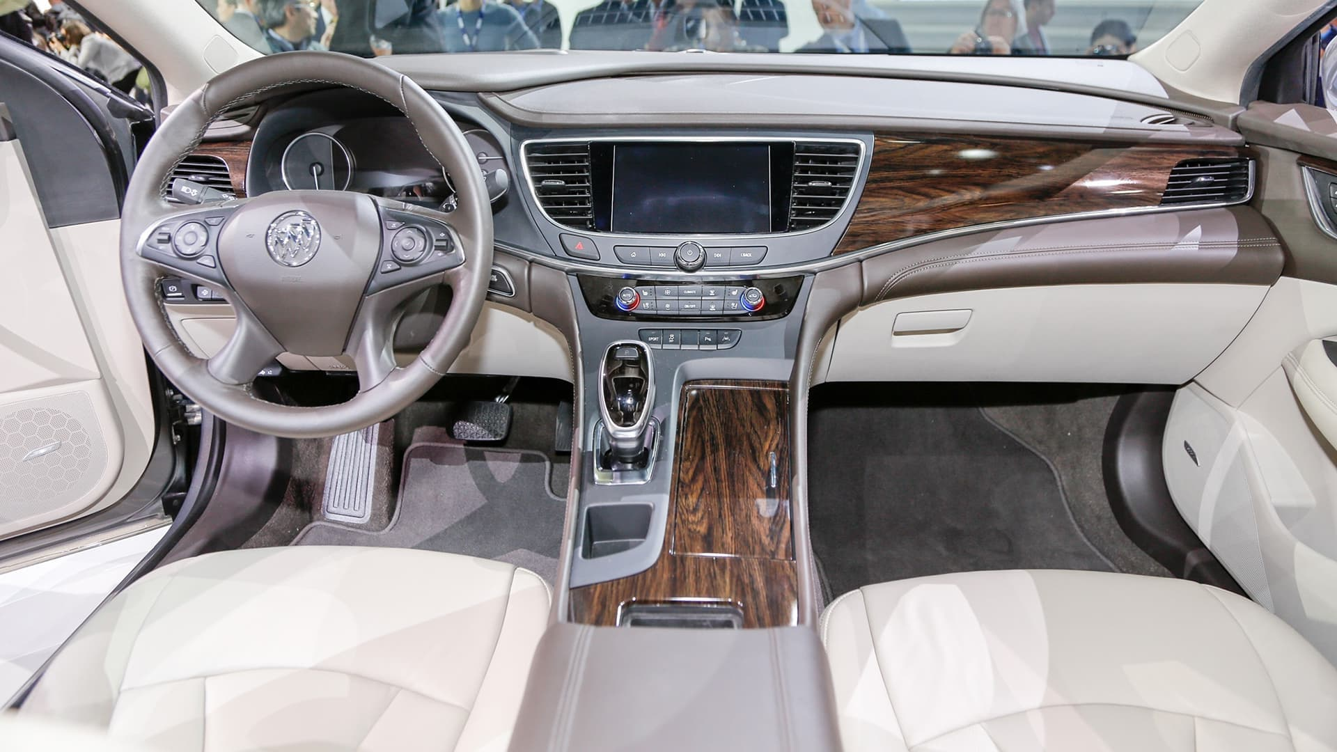 Interior Colors For 2017 Buick Lacrosse Minimalist