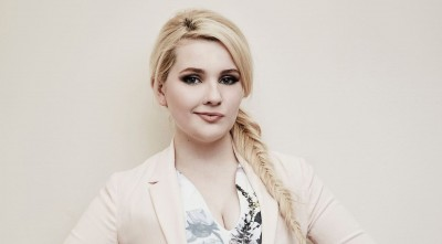 young Abigail Breslin Background