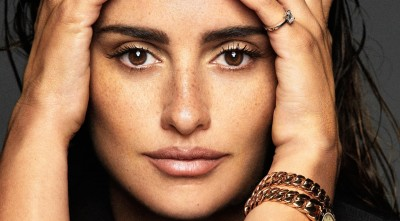 Penelope Cruz makeup