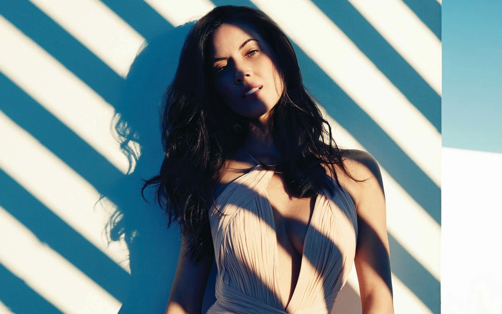Olivia Munn Wallpapers for PC