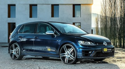 Volkswagen Golf 7 R 2016