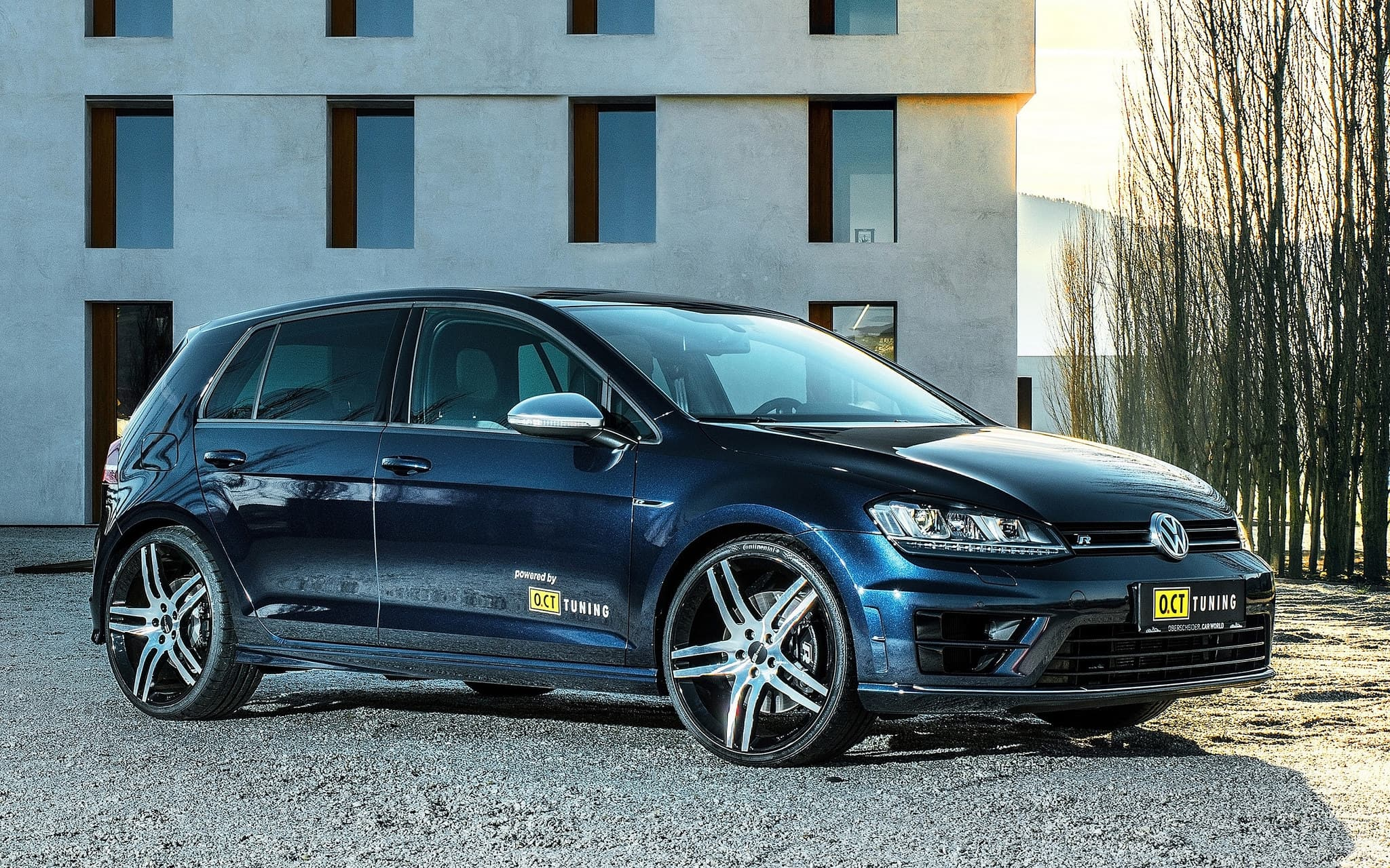 Volkswagen Golf 7 R 2016 on volkswagen golf mk7
