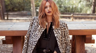 Pictures of Ashley Tisdale 2016