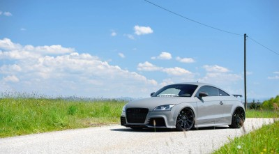 Audi TT RS Tuning Wallpapers Widescreen HD nature