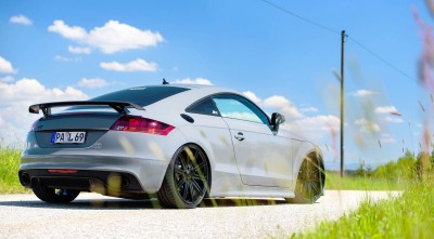 Audi TT RS Tuning Wallpapers 1080p 2014