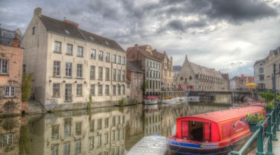 Bruges Belgium beautiful HD Wallpaper for Desktop