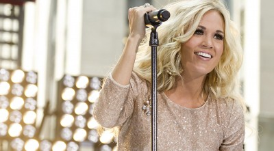 Carrie Underwood High Resolution Wallpaper