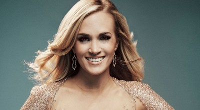 smile Carrie Underwood Wallpaper