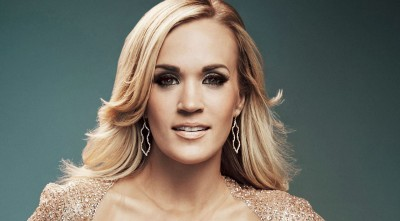 hairstyle Carrie Underwood Picture