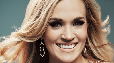 Carrie Underwood earrings image