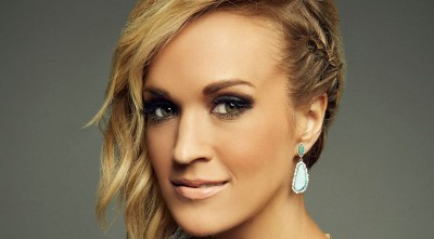 Carrie Underwood earrings for Desktop