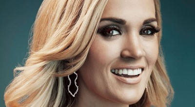 Carrie Underwood makeup Desktop