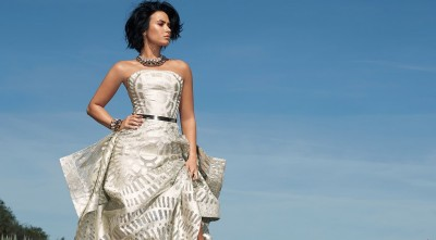 Demi Lovato Dress picture