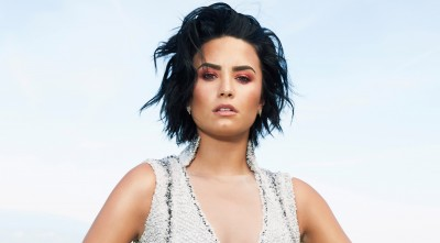 Demi Lovato Hair Awesome Wallpaper 2016