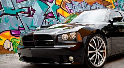Beautiful Dodge Charger Wallpapers Full HD Graffiti Wall