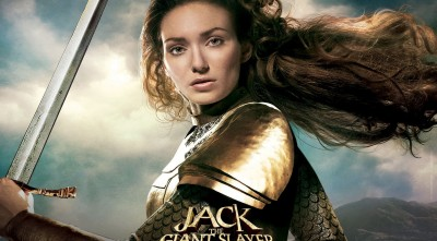 Eleanor Tomlinson Jack The Giant Slayer Photo