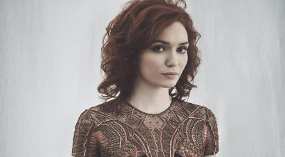 Eleanor Tomlinson hairstyle Photos HD