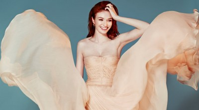 fashion Eleanor Tomlinson Picture