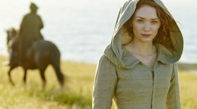Eleanor Tomlinson as Ginger Pictures HD