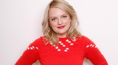 wonderful Elisabeth Moss Image