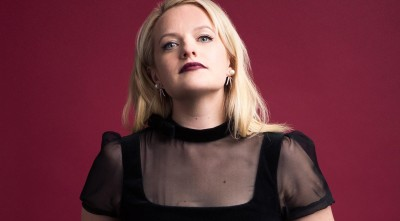 actress Elisabeth Moss Photo