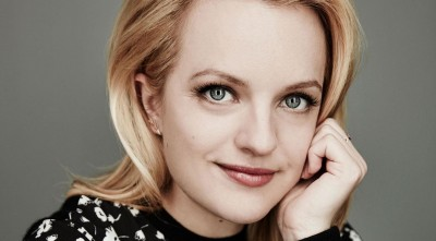 eyes Elisabeth Moss Photo