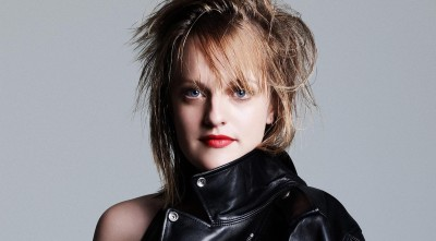 hairstyle Elisabeth Moss Picture