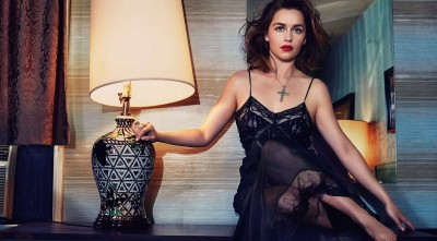 awesome Emilia Clarke Picture
