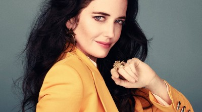 Eva Green HD Wallpaper