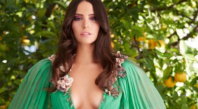Genesis Rodriguez Wallpapers HD 1