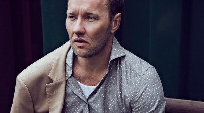 Joel Edgerton Photos HD