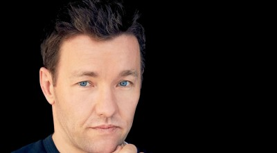 Joel Edgerton Wallpaper black