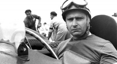 Juan Manuel Fangio Wallpapers