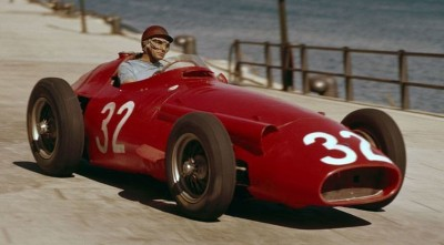 Juan Manuel Fangio Ferrari HD Wallpaper for Desktop