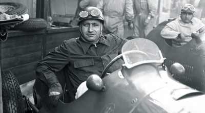 Juan Manuel Fangio Belgian Grand Prix beautiful picture