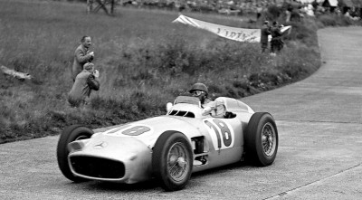 Juan Manuel Fangio Formula recent Photo