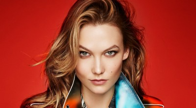 Karlie Kloss eyes