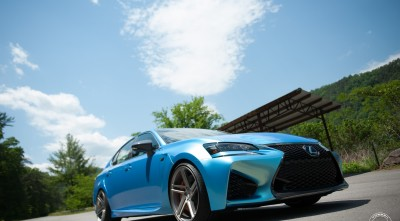 Lexus GSF 2016 beautiful picture